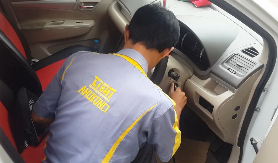 Ahli Kunci Bandung Berpengalaman