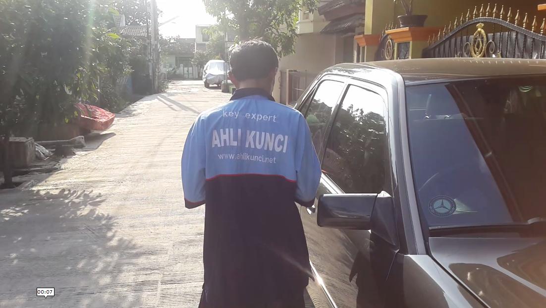 Ahli Kunci Bandung Mahir